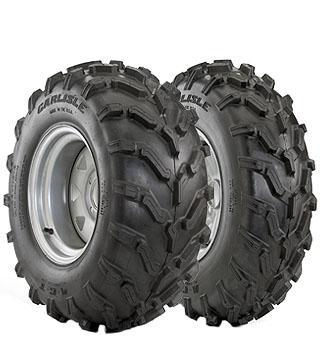 A-C-T Tires